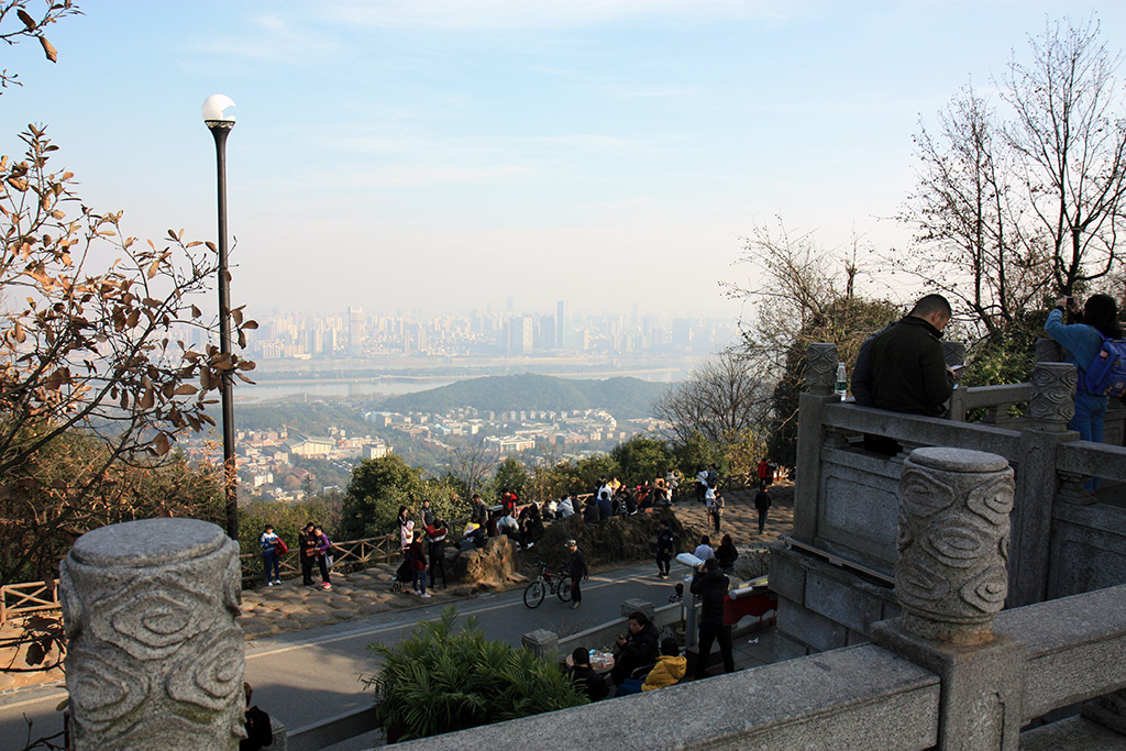 Yue Lu Lookout